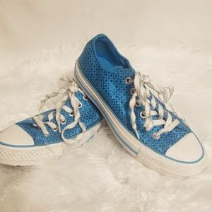 Converse All Star sneakers, women's size 7